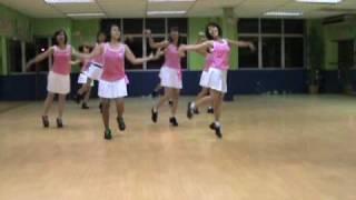 cha cha conchita - Line Dance