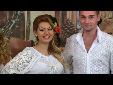 Laurentiu Lazar, Claudia Ionas, Cristi Salasan, Nena Damian si Florin Ionas-Generalul-Colaj
