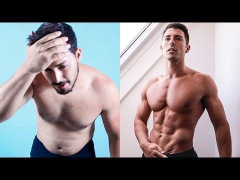 empieza aquÍ tu transformaciÓn corporal - youtube