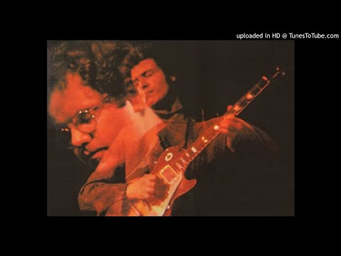 Mike Bloomfield - Moon Tune [HQ Audio] Live At Bill Graham's Fillmore West 1969