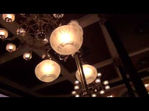 Vancouver Island (Pt. 2) - Craft Beer at the Bard & Banker, Victoria, BC