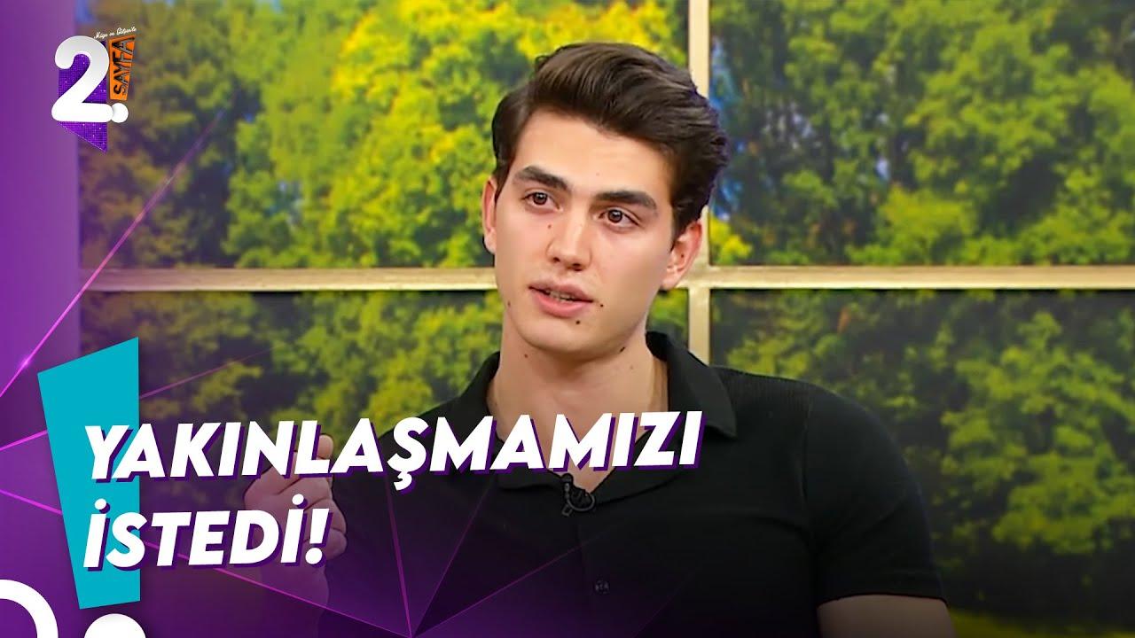 Download Erkan Özerman Hakkında Şok İddialar!   Müge ve Gülşen'le 2. Sayfa 27. Bölüm