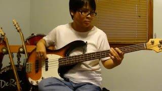 Người Tình Mùa Đông - Như Quỳnh : bass cover