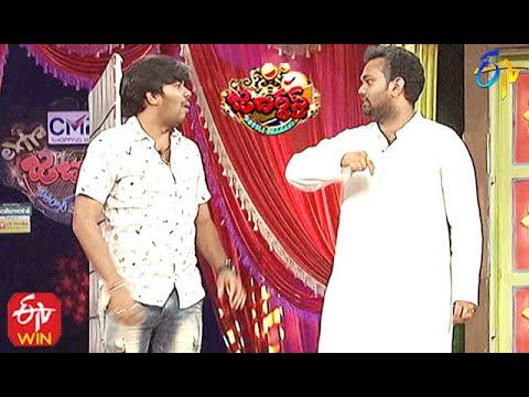 Download Sudigaali Sudheer Performance | Jabardasth | Double Dhamaka Special | 1st August 2021 | ETV  Telugu