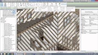 Aga Cad Webinar - Wood Framing & Shop Drawings In Revit®