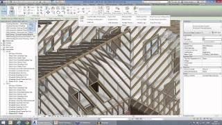 Aga Cad Webinar - Wood Framing & Shop Drawings In Revit®