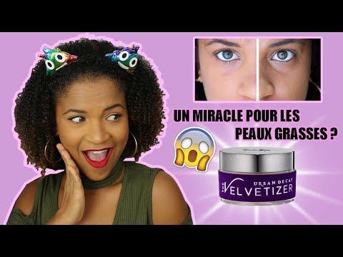 REVUE : UNE poudre magique - The Velvetizer d'URBAN DECAY
