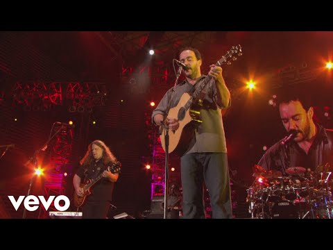 Dave Matthews Band - Cortez, The Killer (from The Central Park Concert)