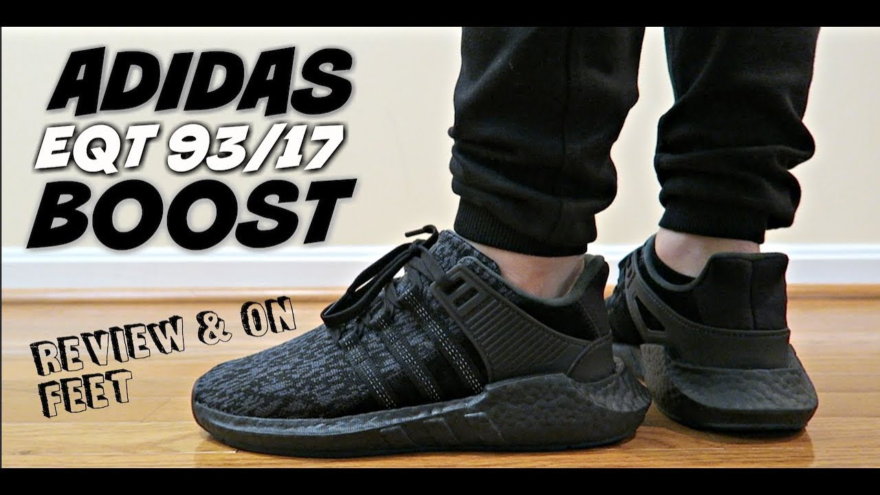 big sale 4dab7 82866 ADIDA EQT BOOST