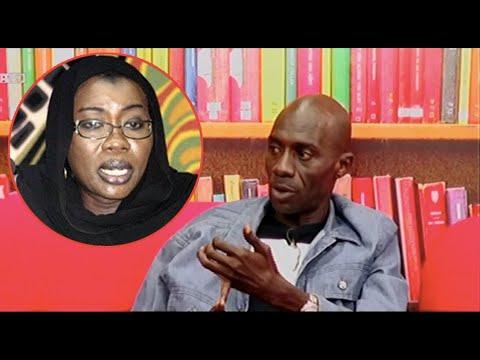 """Scandal au coeur: Oumar Faye (Léral Askan wi) """"brule"""" Nafy Ngom Keita !"""