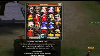 Repeat youtube video Metin2Power - PVP Classic Server