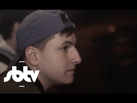 Morrell | One Of Those Days (Prod. By Watson) [Music Video]: SBTV