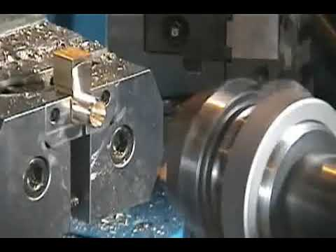 Hollow milling