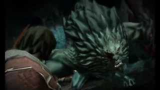 Castlevania Lords of Shadow Mirror of Fate HD Walkthrough Part 1 PC 1080p