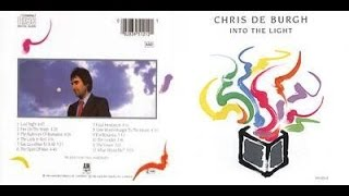 Chris de Burgh - Into The Light (audio)
