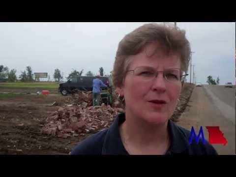 FEMA on austerity, disaster declarations