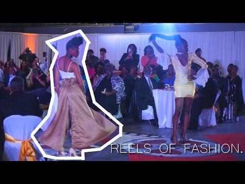 VLOG | Reels Of Fashion | NCCU Fashion Show 2017