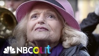 Activist Edith Windsor Fights New Battle For LGBTQ Rights | NBC News