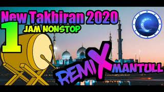 Download Lagu DJ TAKBIRAN REMIX TERBARU FULL BASSS 2020 mp3