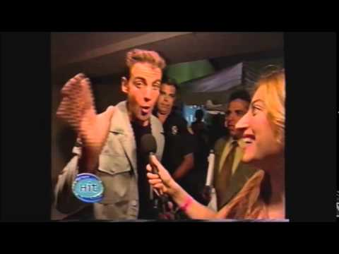 Premios Lo Nuestro 1999 Miami, Enrique, Shakira, Ponce y Franco de Vita