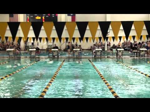 West Texas Middle School Championships - Boys 7th Grade 200 Yard Freestyle