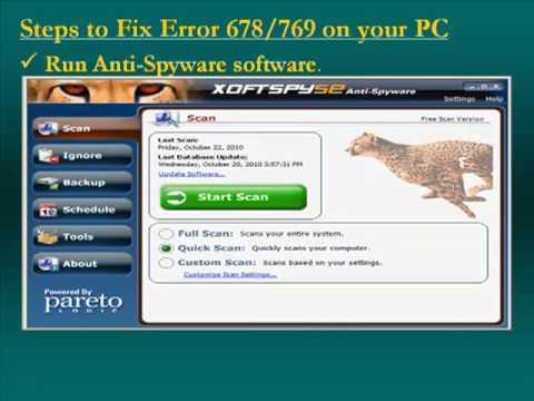 error 691