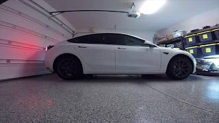 Tesla Model 3 MUST HAVE ACCESSORIES ft. 360 Camera 4K