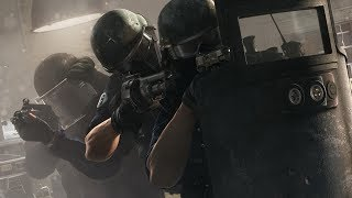 ASH IS CHEAT !!! - RAINBOW SIX SIEGE CLIPS COMPILATION