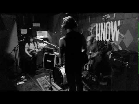 "BIG EYES - ""BEING UNKIND"" (live in Portland)"