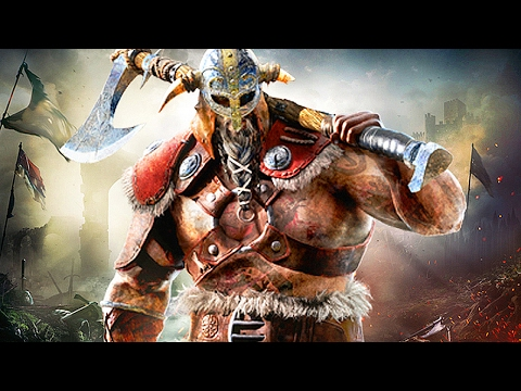 FOR HONOR Open Beta Trailer