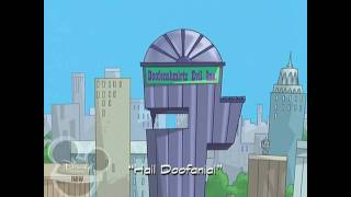 Phineas and Ferb - Doofenshmirtz Evil Inc