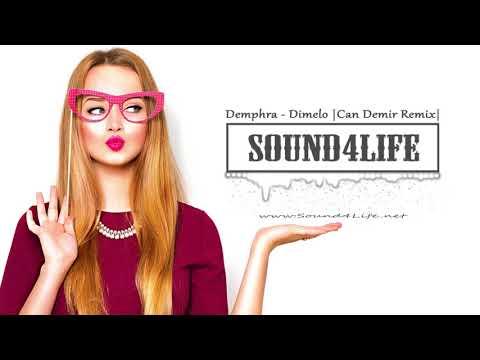Demphra - Dimelo (Can Demir Remix) #Sound4Life