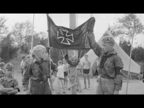 The American Fuhrer: Fritz Kuhn and the German American Bund Take a Stand in America