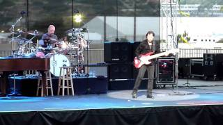 Pat Benatar - Invincible Live Del Mar Fair 6/10/11