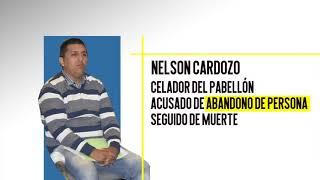 Video: Cómo fué el asesinato de Andrea Neri