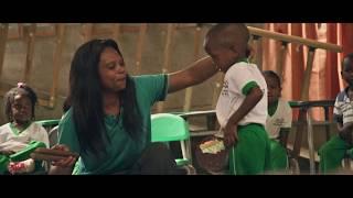 Madres comunitarias que participan en la formación de los niños | El Espectador