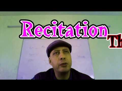 Media Studies: Recitation on Benjamin's MT