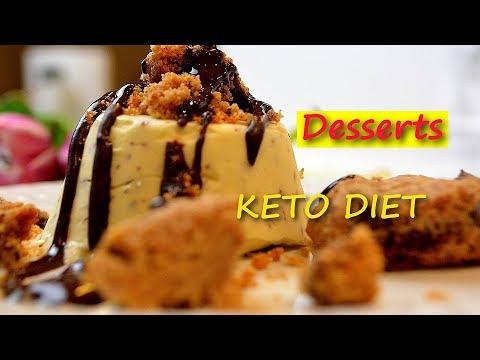 {perte-de-poids-}-dessert-keto-:-glace,-cookies,-smoothie-simple-rapide-et-economique-!!!