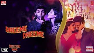 Dheeme Dheeme Video status |whatsapp status Kartik A, Bhumi P, Ananya P | Tony K, Neha K | Tanishk B