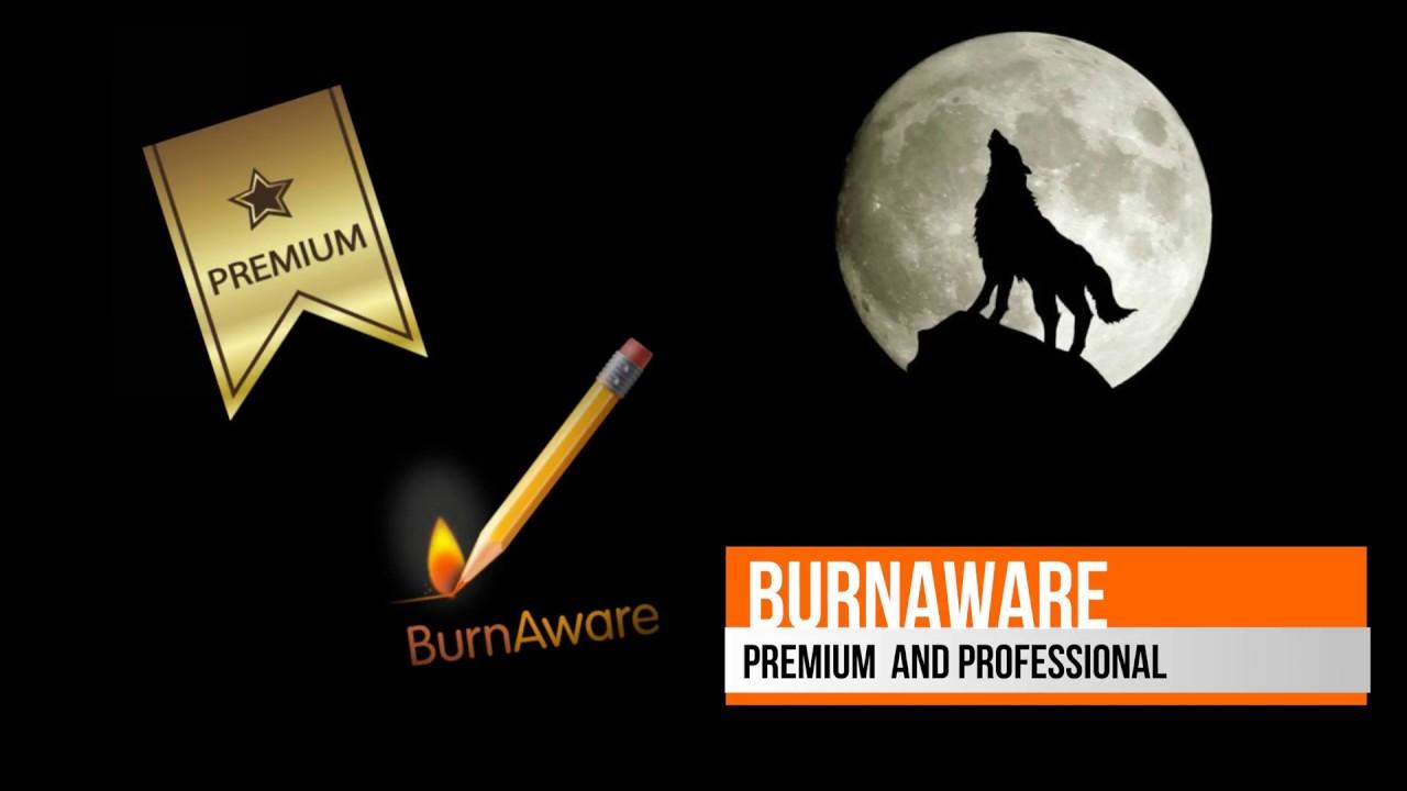 burnaware premium 11.4