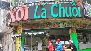 Pink's hot dog   Grey's Papaya of Saigon, Vietnam? STREET FOOD