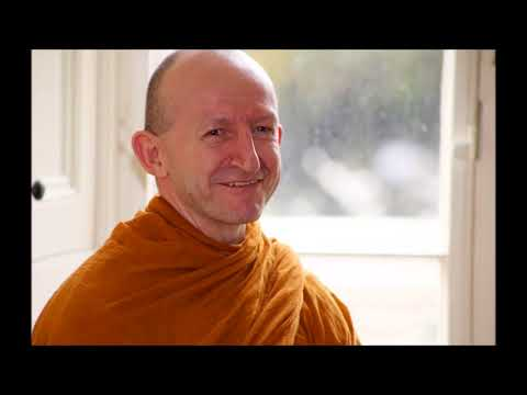 Ajahn Amaro - Why Choose To Wake Up | Amaravati 2017 | Buddh
