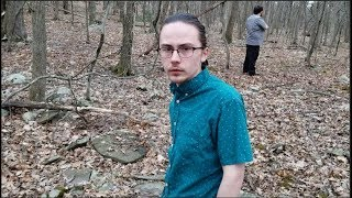 FOUND FOOTAGE: TEENAGERS DIED IN PENNSYLVANIA *GRAPHIC FOOTAGE 18+*
