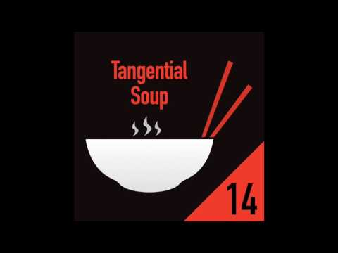 Tangential Soup Episode 14: Cheap Wine Snob