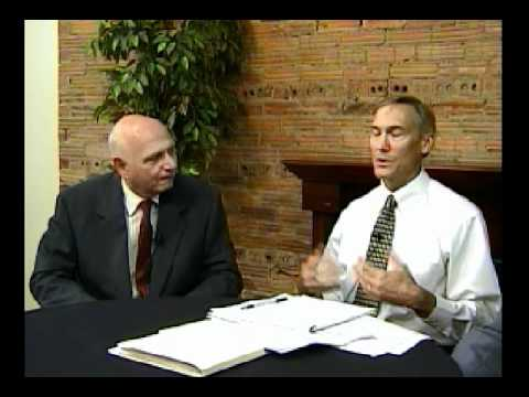 Capital Outsider Show 1 - Bill McMillen and Jeff Russell