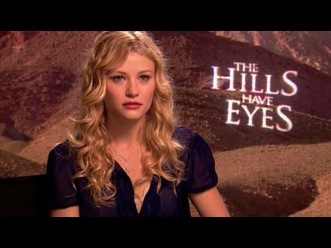 'The Hills Have Eyes' Interview