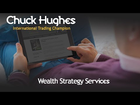 "Chuck Hughes--""Sector Trading"" A Winning Strategy in Any Type of Market"