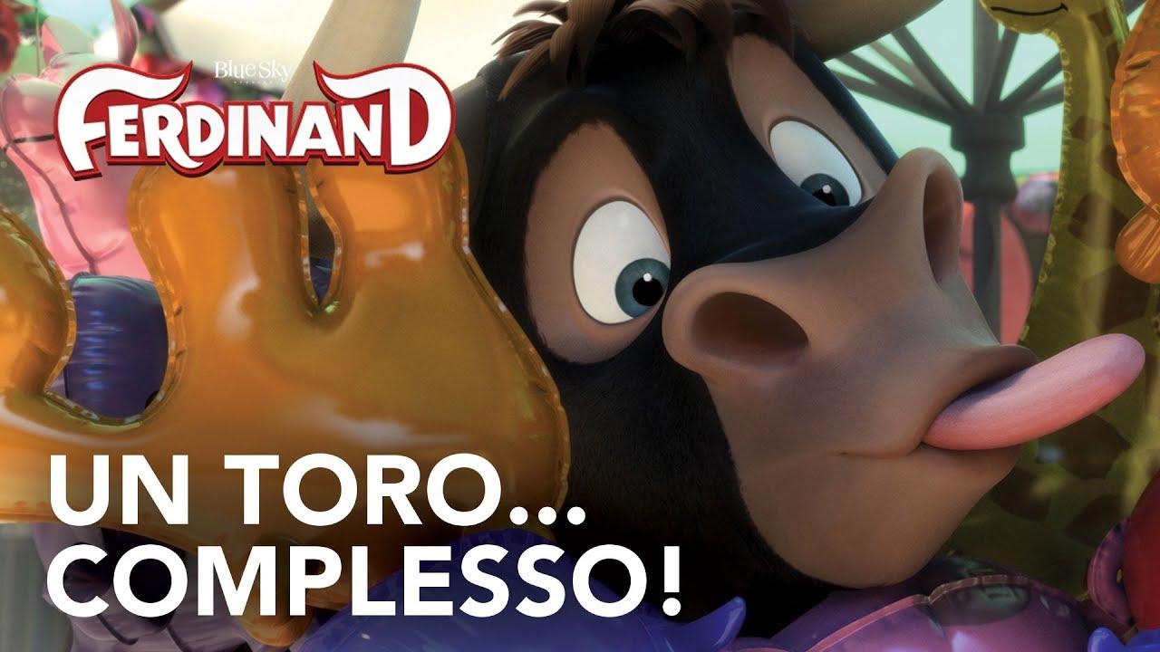 Ferdinand un toro complesso th century fox youtube