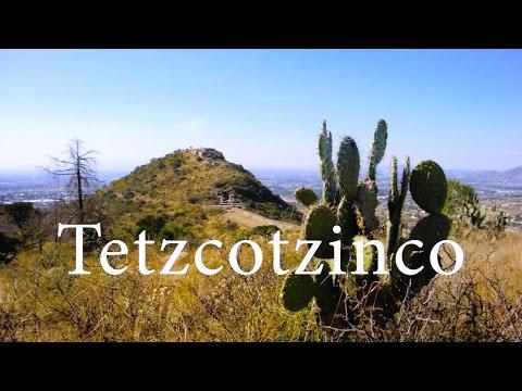 De viaje por El Tetzcotzinco: Los Baños de Nezahualcóyotl