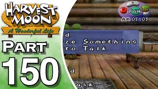 Harvest Moon: A Wonderful Life Part 150: Hybrids
